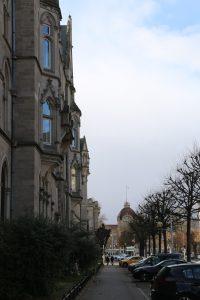 Avenue de la Liberté